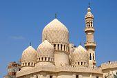 The Mosque Of Abu Abbas