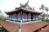 Tempel dak