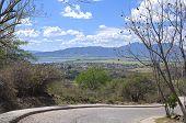 Road To Teuchitlan