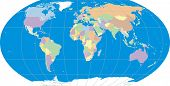 World Map Huge