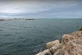 Perth Freemantle Harbour Views