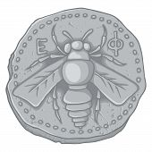 Honey Bee Coin