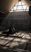 Industrial Wearhouse