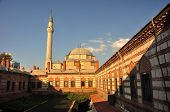 Hisar Mosque, Izmir
