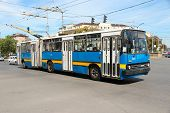 Sofia Trolleybus