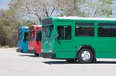 Generic Buses