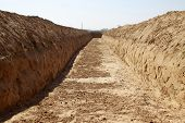 Earthwork In Rural Areas