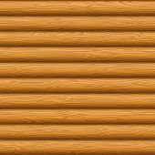 foto of girder  - Natural wooden timbered wall texture - JPG