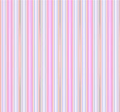 Pink Retro  Stripes  Background