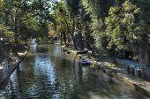 Oudegracht Canal