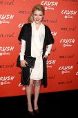 LOS ANGELES - NOV 6:  Taylor Spreitler at the CRUSH by ABC Family Clothing Line Launch at London Hot