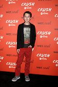 LOS ANGELES - NOV 6:  Hayden Byerly at the CRUSH by ABC Family Clothing Line Launch at London Hotel