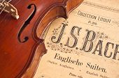 German Violin Of The Nineteenth Century.