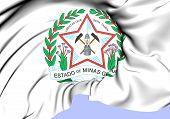 Minas Gerais Coat Of Arms