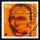 Postage Stamp Germany 2000 Adolph Kolping