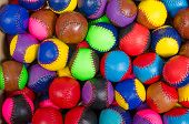 Traditional Sport Balls
