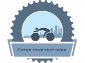 City bike challenge design