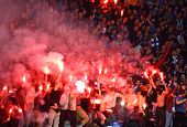 Fc Dynamo Kyiv Ultra Supporters