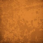 stained leather background