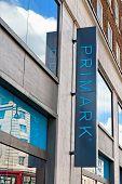 Primark store in London