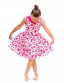 Cute Girl Dancing