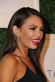 LOS ANGELES - OCT 7:  Janel Parrish at the Club Tacori 2014 at Hyde on October 7, 2014 in West Hollywood, CA