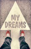 My Dreams Concept