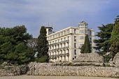 Hotel Regina, Nice, French Riviera