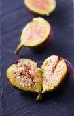 Figs On Slate