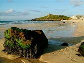 St.Ives Beach Cornwall