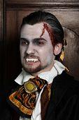 pic of dracula  - Count Dracula - JPG