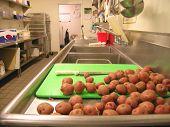 Chopped Potatoes