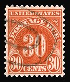 Postage Due 1930