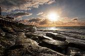 Caloundra Coastal Walk Sunrise