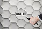 Searching Career