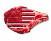 American Beef Industry