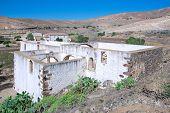 Monastery of Betancuria, Fuerteventura