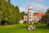 New Sigulda Castle