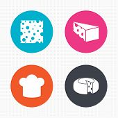 picture of meals wheels  - Circle buttons - JPG