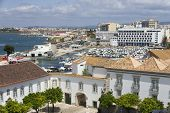 picture of faro  - Old City of Faro - JPG