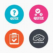 pic of quiz  - Circle buttons - JPG