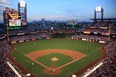 Citizens Bank Park - Filis de Filadelfia