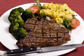 Porterhouse Steak 005