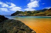 Tenerife San Andres