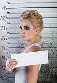 Girl In Prison. Profile