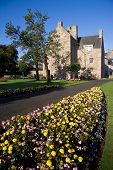 Mary Queen of Scots House, Jedburgh
