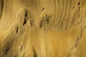 Abstract Sandy Texture Background