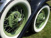 Green Wheels 4