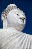 The Big Buddha Phuket