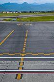Airport Floor